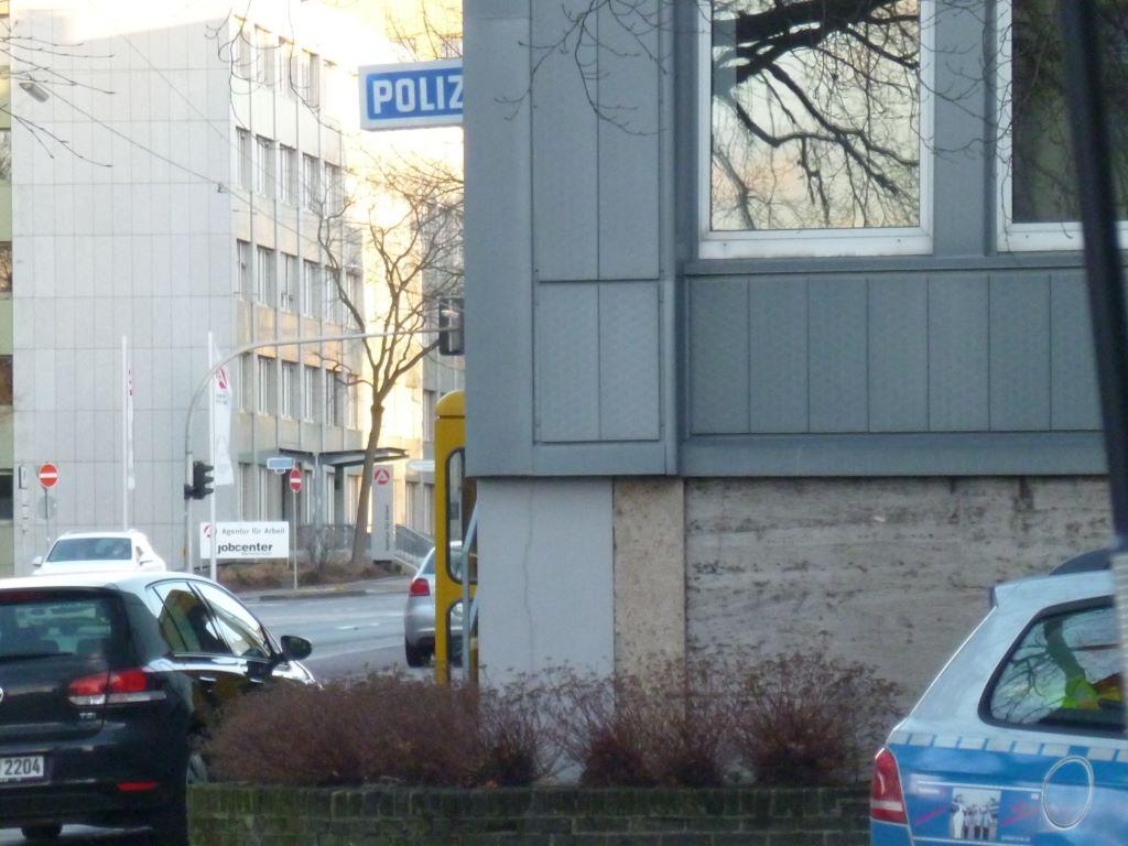 erster polizeihauptkommissar meschede