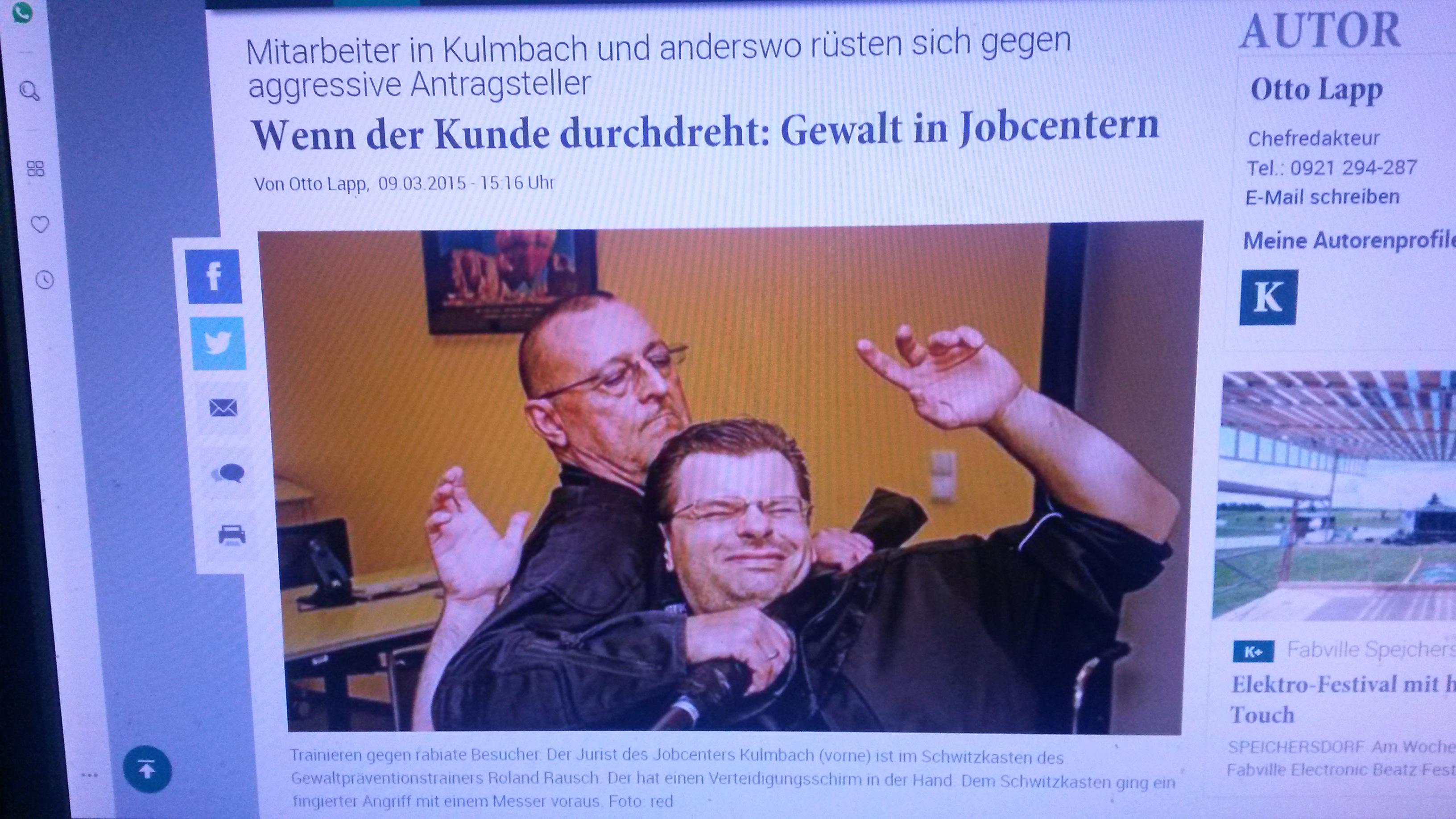 Leute kennenlernen kulmbach